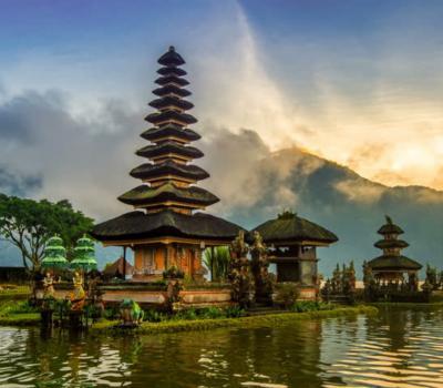 Top 10 des randonnées incroyables à Bali et Java avec Balilabelle