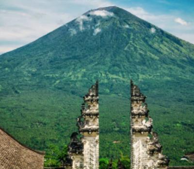 voyage à bali escalade du mont agung-balilabelle