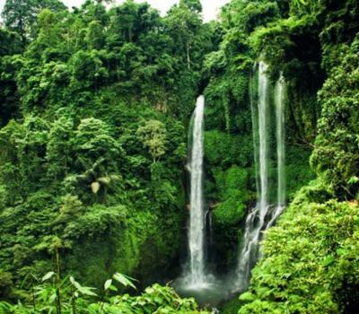 voyage à bali  la cascade de sikumpul-balilabelle