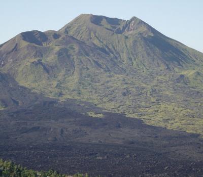 l'ascension du Mont Batur  avec le lever du soleil es  inoubliable@2021