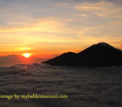 Conseils de randonnée sur le mont Batur, profitez du lever du soleil