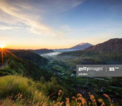 randonnée mont Batur 2021