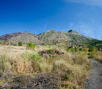 Bali Safari randonnée au Mont Batur  et lever de soleil avec Volkswagen Jeep