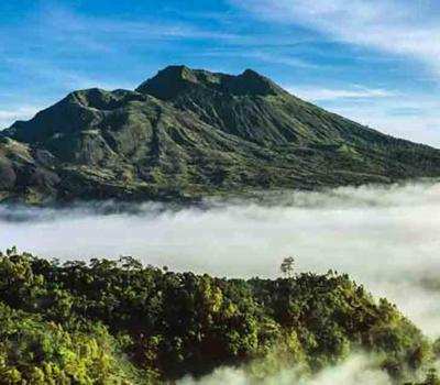 Mont Batur randonnée avec le lever du soleil est incroyable et inoubliable 2020