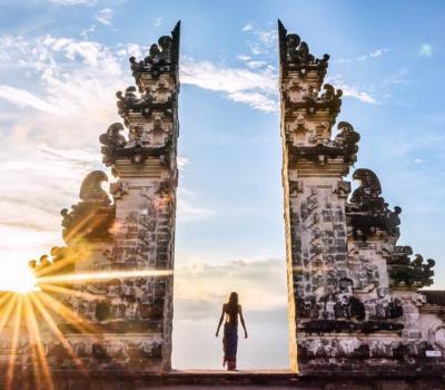 voyage à bali lempuyang temple et tirtagangga avec un guide francophone balinais-balilabelle