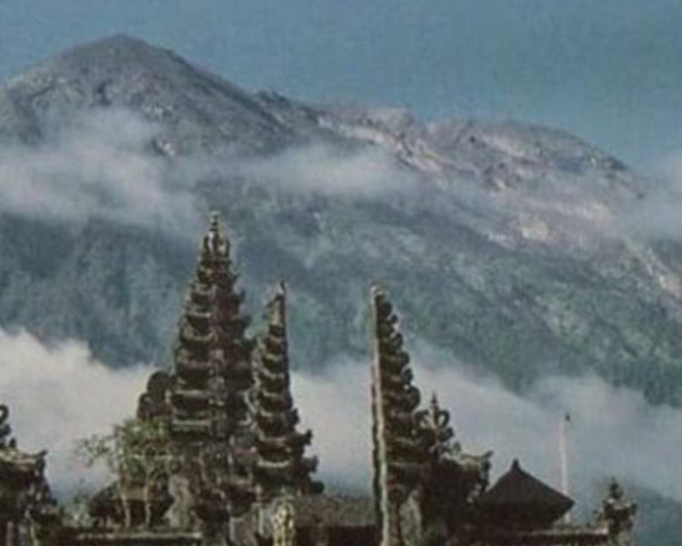 voyage à Bali avec Balilabelle, 2 randonnées TOPS en montagne à Bali