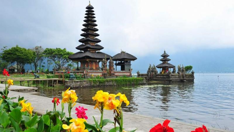 Informations sur le nord, le centre et le sud de Bali