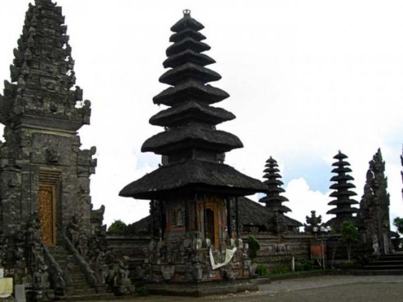 4 circuits top voyage privé à Bali en famille avec un chauffeur guide francophone-balilabelle