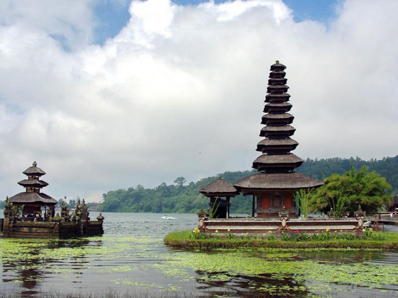 L'indonésie En Détail