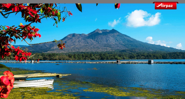 la randonnée bali  au Mont Batur 2021 – penelokan kintamani,bali