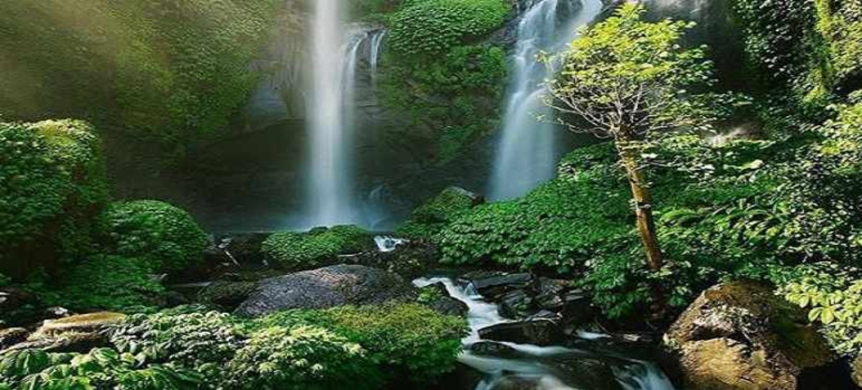 randonnée à la cascade de sikumpul-balilabelle