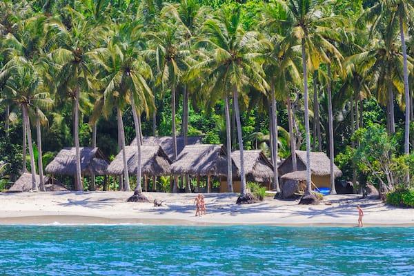Retour À Bali
