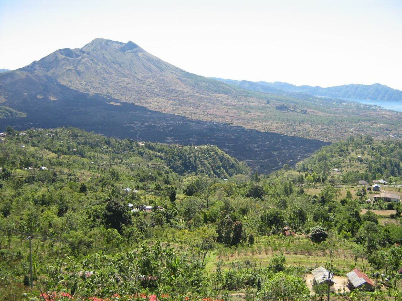 ascensiou du mont batur exceptionelle a faire sur bali