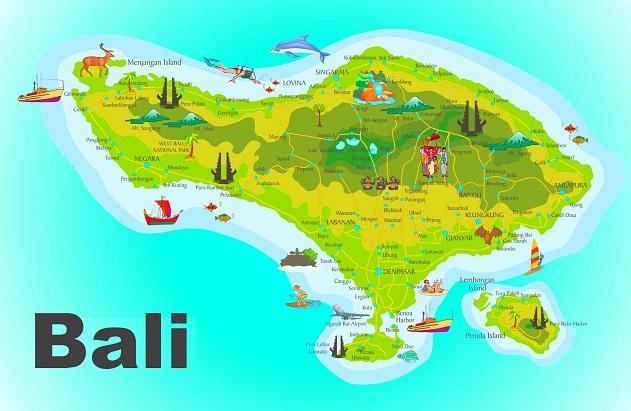 Bali La Belle