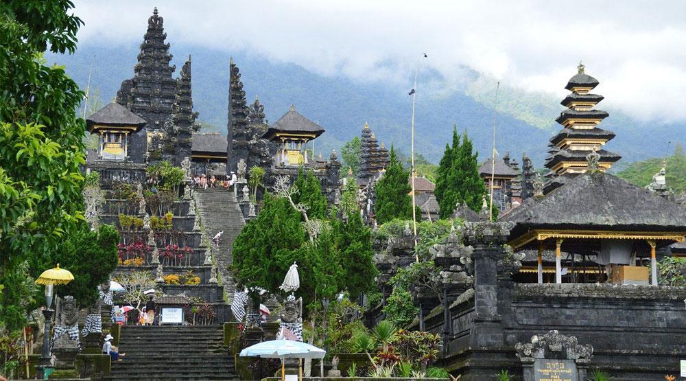 séjours /  activités à Bali
