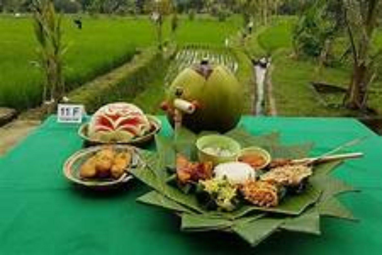 munduk-randonnée,et cours de cuisine