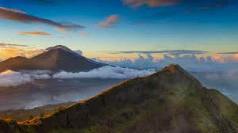 voyage à bali volcan et Lac Batur , Bali - Kintamani, Paysages  tres Exotiques-balilabelle