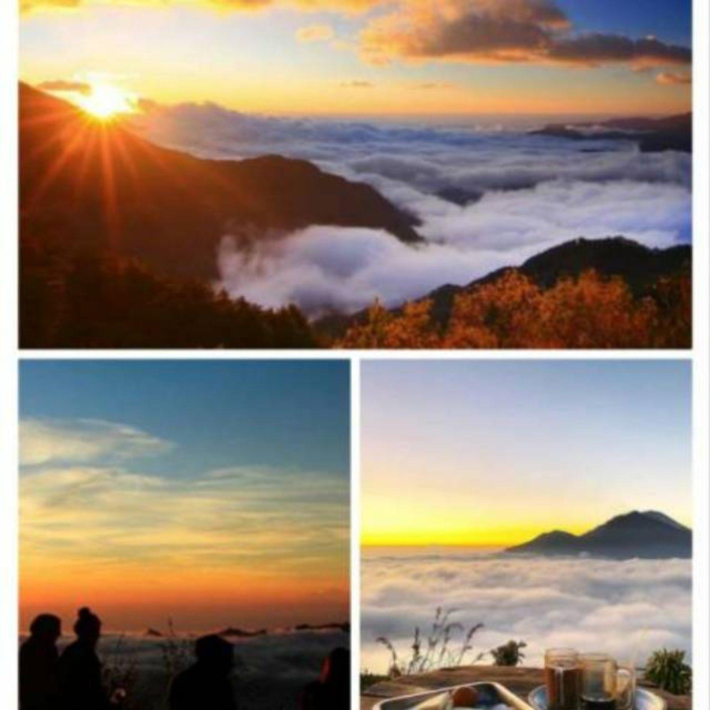mont Batur ,bali lever de soleil incroyable qui doit grimper,balilabelle