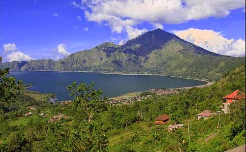 randonnée Gunung Batur avec balilabelle