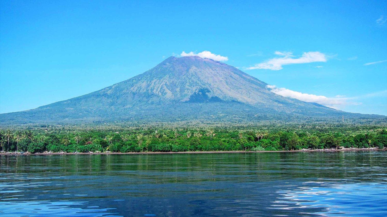ascension du mont batur bali (indonésie), balilabelle