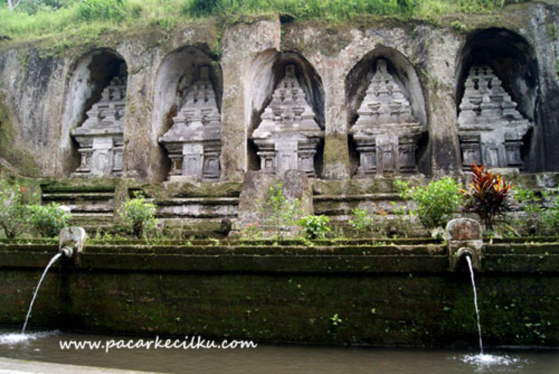 escalade du mont Batur combinaison, visitez ubud( village d'artist)