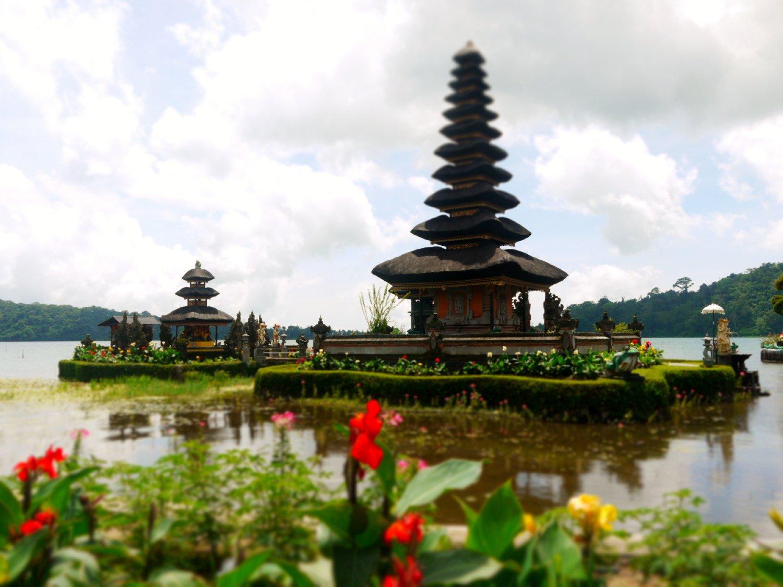 3Top voyage à Bali en randonnée avec Balilabelle