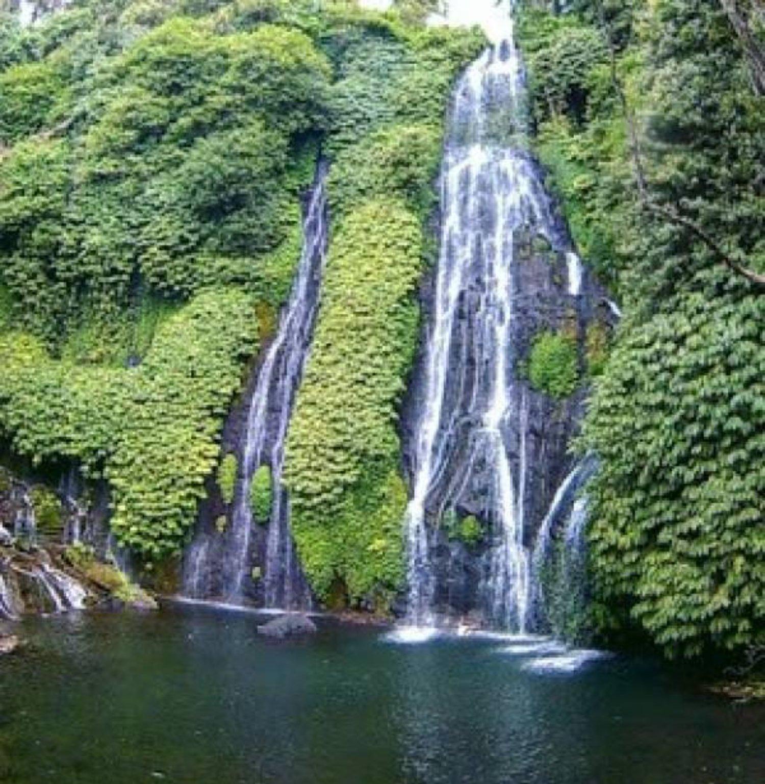 voyage à bali lac d'altitude de Tamblingan munduk-balilabelle