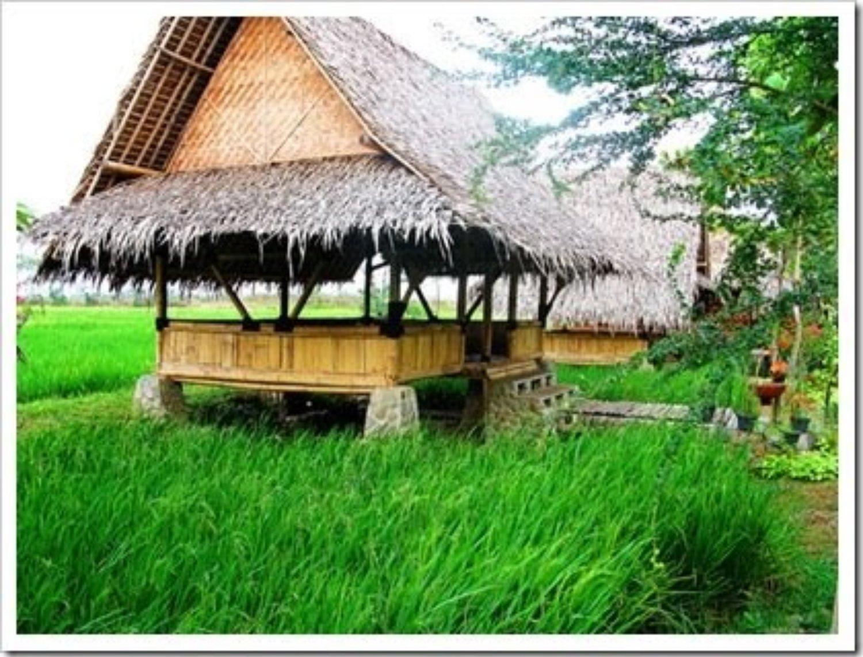 combanaison randonnée a Sidemen est célèbre pour sa beauté naturelle et rafting a telaga waja