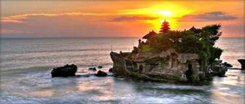 bali randonnée jatiluwih offrant une vue panoramique sur les célèbres rizières de Bali