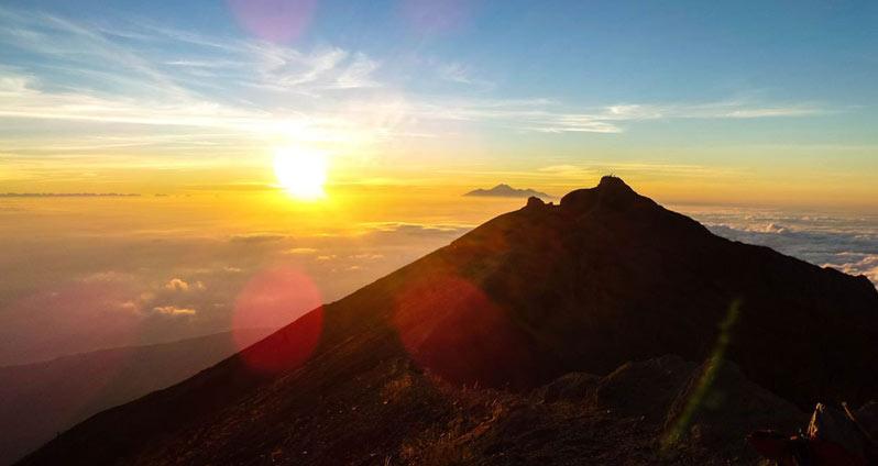 Mount Agung Sunrise Trekking 1