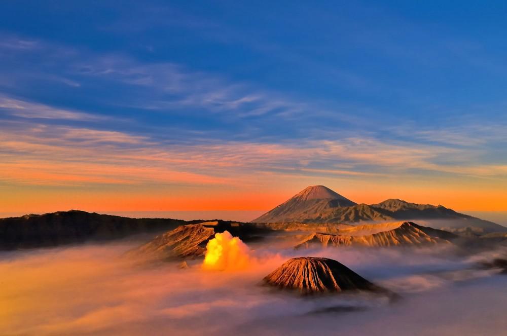 Mount Bromo 14