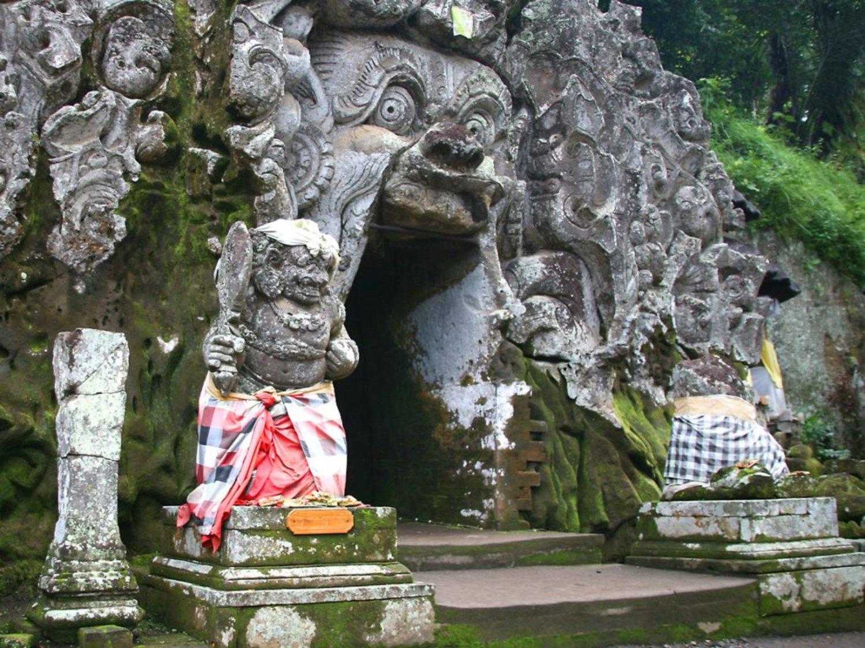 Pura Goa Gajah ubud 1024x768