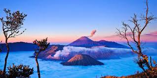 gunung rinjani 1
