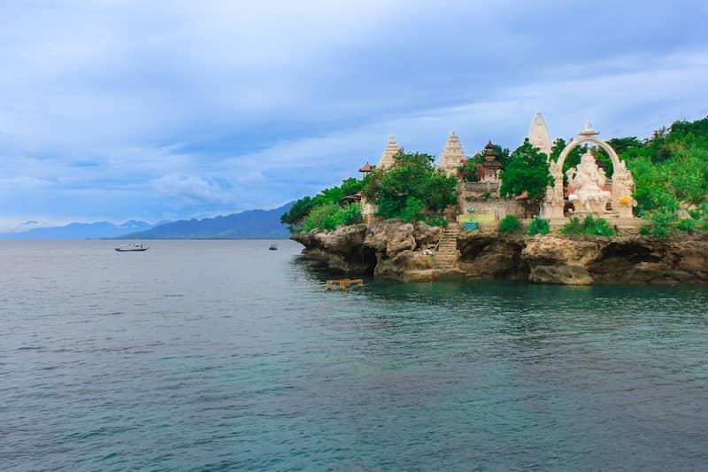 menjangan island ow